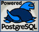 PostgreSQL Powered